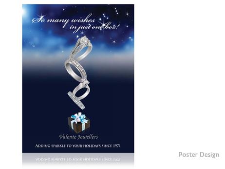 Print Design - Promotional Poster