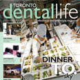 <em>Toronto Dental Life</em> magazine