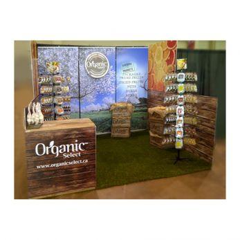 Organic Select Trade Show