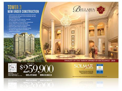 Print Design - Solmar DPS Ad