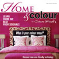 Colour of Maple <em>Home and Colour</em> Magazine