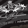 Roula Promotional Material