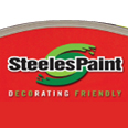 Steeles Paint Magazine Print Ad Design